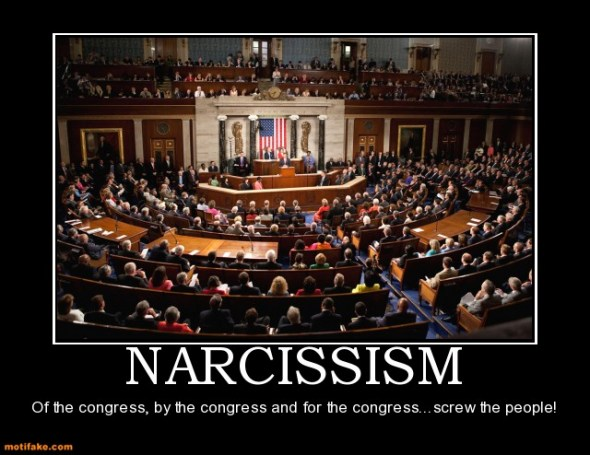 Image result for congress & narcissism