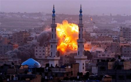 Arab Spring Surprise