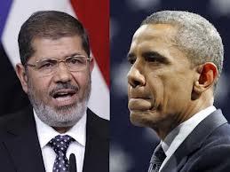 Morsi Obama