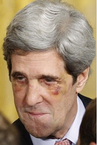 New Secretary of Ketchup John Kerry
