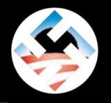 Obama Swastika