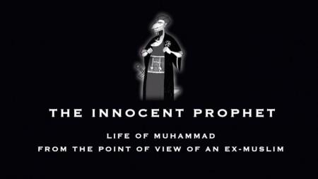 The Innocent Prophet 01