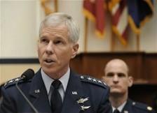General William Shelton