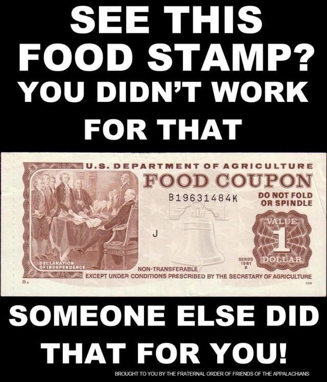 What Can Food Stamps Be Used For