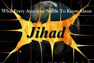 Jihad Fundamentialist
