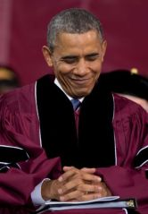 Morehouse Speech 01