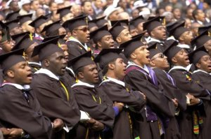 Morehouse Speech 05