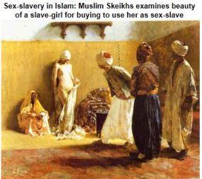 Muslim Sex Slavery 02