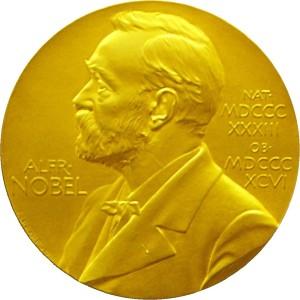 Nobel Peace Price 00