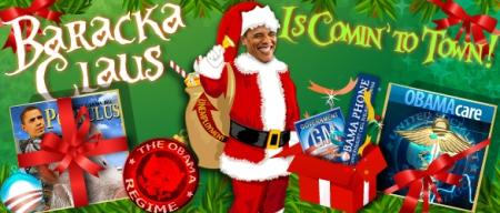 Obamacare for Christmas 02