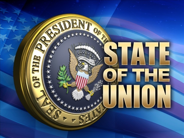 an essay on the state of the union address A direct parallel can be made to these expressions of patriotism and the patriotic service of the armed forces with the third stanza in bates' (1993) america.