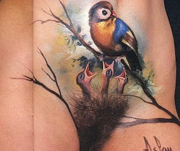 Amateur brazillian butt tube