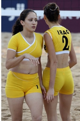 qatar sex girls