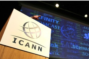 ICANN 01