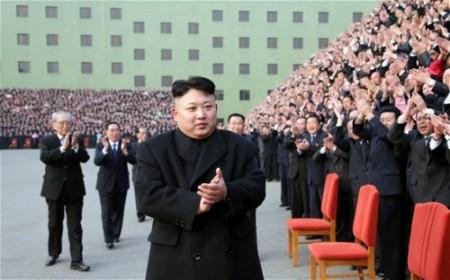 Kim Jong Un 04
