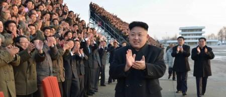 Kim Jong Un 05