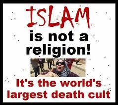 Islam Death Cult
