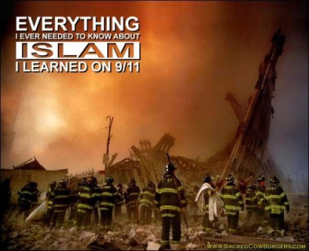 ISLAM-9-11