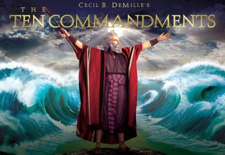 The Ten Commandments 02