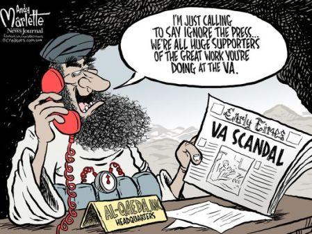 U.S. Veterans 02