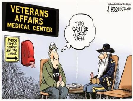 U.S. Veterans 03