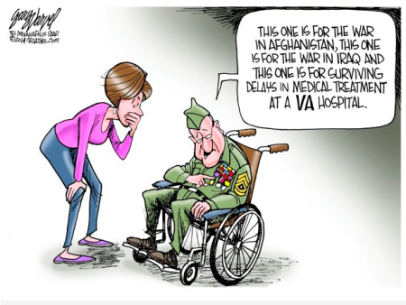 U.S. Veterans 04