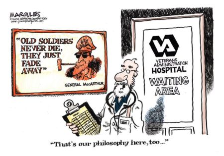 U.S. Veterans 05