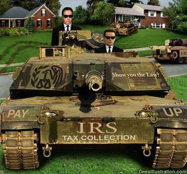 IRS Tax 06