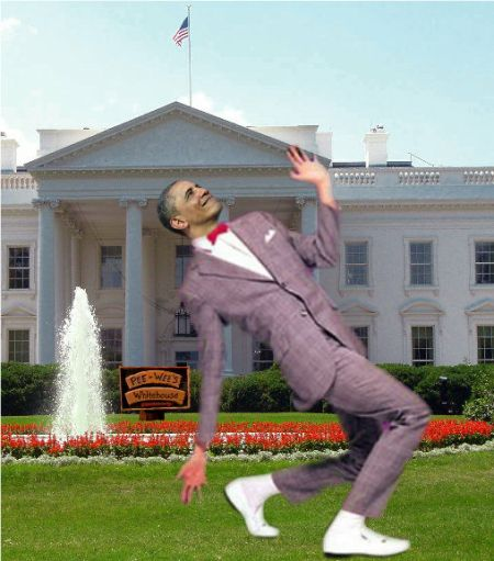 Pee Wee Obama 01