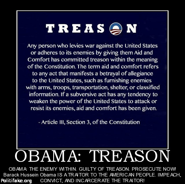 Prosecute Obama 03
