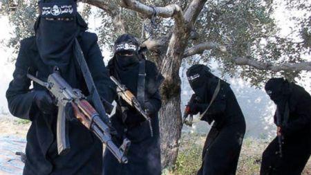Female Extremism 02