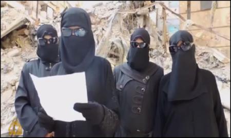 Female Extremism 03