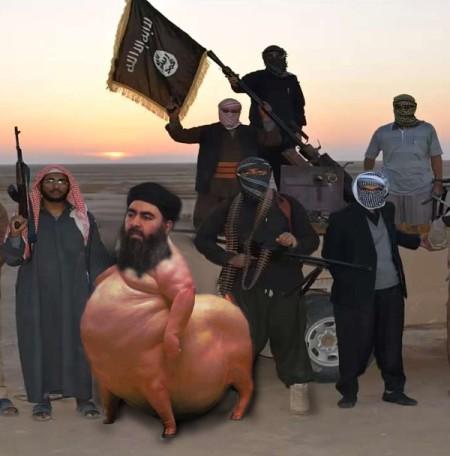 ISIS Terrorists Exposed 01