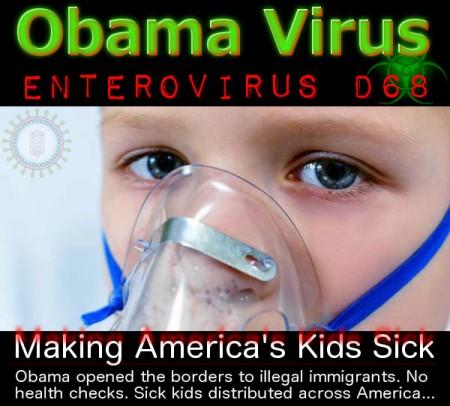 ObamaVirus 01