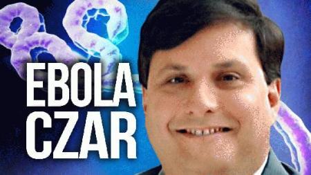 Ebola Czar 00