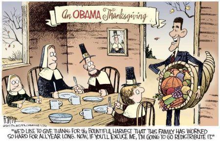Obama Thanksgiving 01