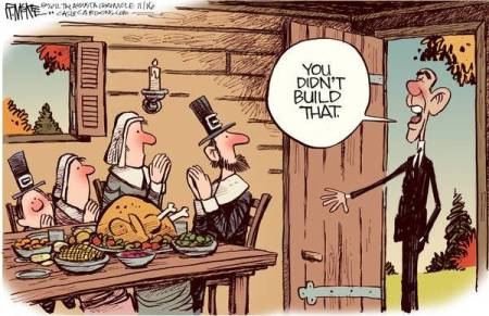 Obama Thanksgiving 04