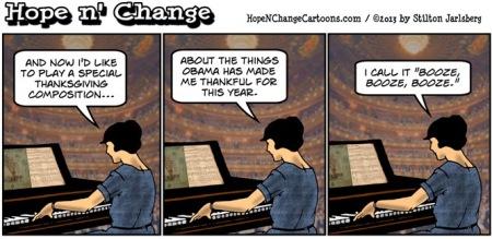 Obama Thanksgiving 05