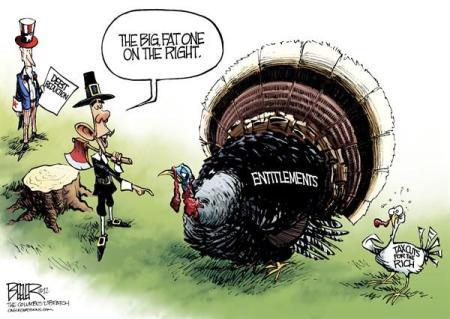 Obama Thanksgiving 08