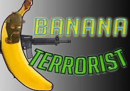 Banana Terrorist 00