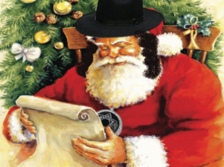 Jewish Santa 01