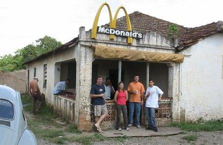 McDonalds in Cuba 01