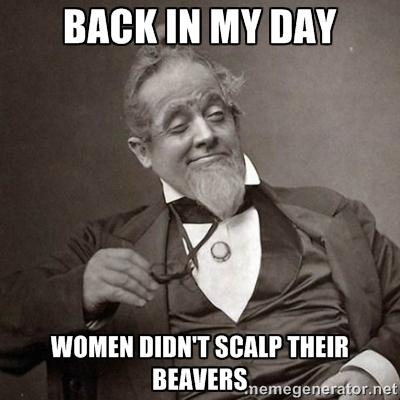 Beaver Fever 10