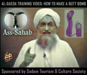 Anal Jihad 01