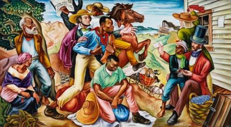 Thw Underground Railroad 007