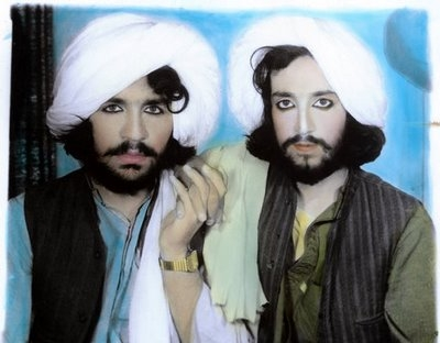 Gay Talibans