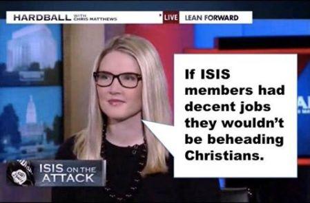ISIS Stimulus Money 07