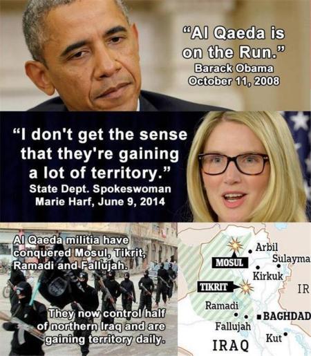 ISIS Stimulus Money 08