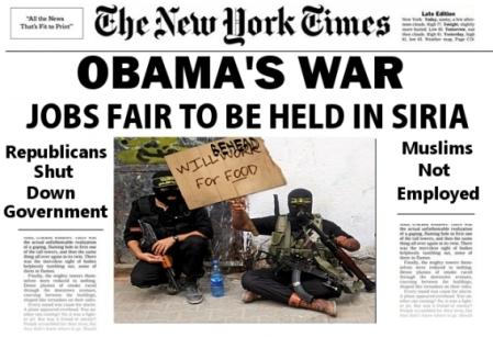 ISIS Stimulus Money 09