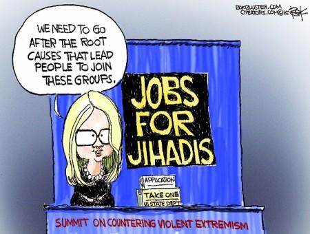 ISIS Stimulus Money 10